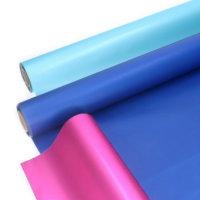 Kadofolie Mat uni kleur Dubbelzijdig 50meter