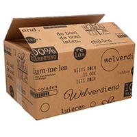Verzenddoos Special Gifts (Neutraal)