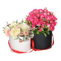 Luxe Flowerbox
