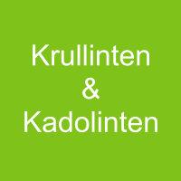 SALE - Krullinten & Kadolinten