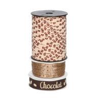 Bedrukt Chocolade Lint
