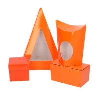 Bonbondoosjes Oranje