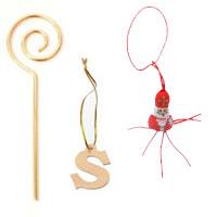Sinterklaas Cadeau Decoratie