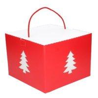 Kerstpakketdozen Christmas Tree