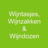 SALE- Wijnkadoverpakkingen