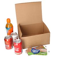 Geschenkdoos Delivery Box