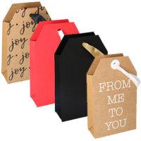 Geschenktasjes Carta Regalo