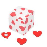 Valentijn Kadoverpakkingen