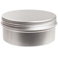 Blikken Aluminium & Schroefdeksel