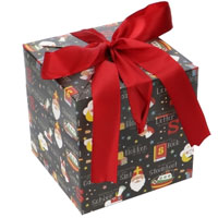 Sinterklaas Geschenkdoos