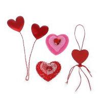 Valentijn Kadodecoratie
