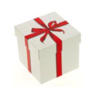 Blikken Cadeautje