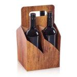 Wijnflesverpakking 4 & 6 Flessen
