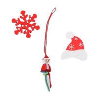 Kerst Cadeau Decoratie